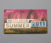 Headlands Brochure